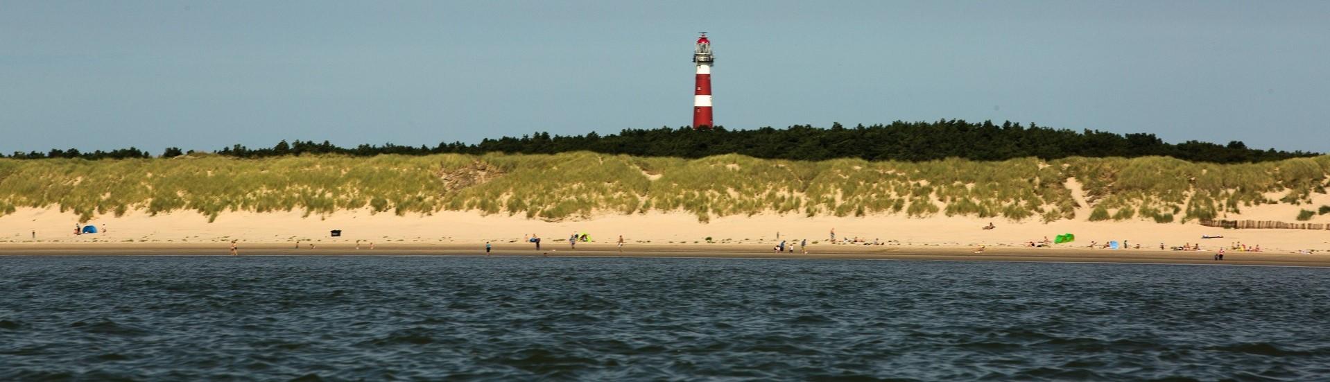 Amelander strand